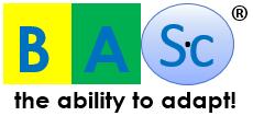 BASc® Logo